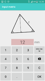 Make an Offer on Visual geometry calculator